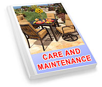 Alu-mont Care & Maintenance