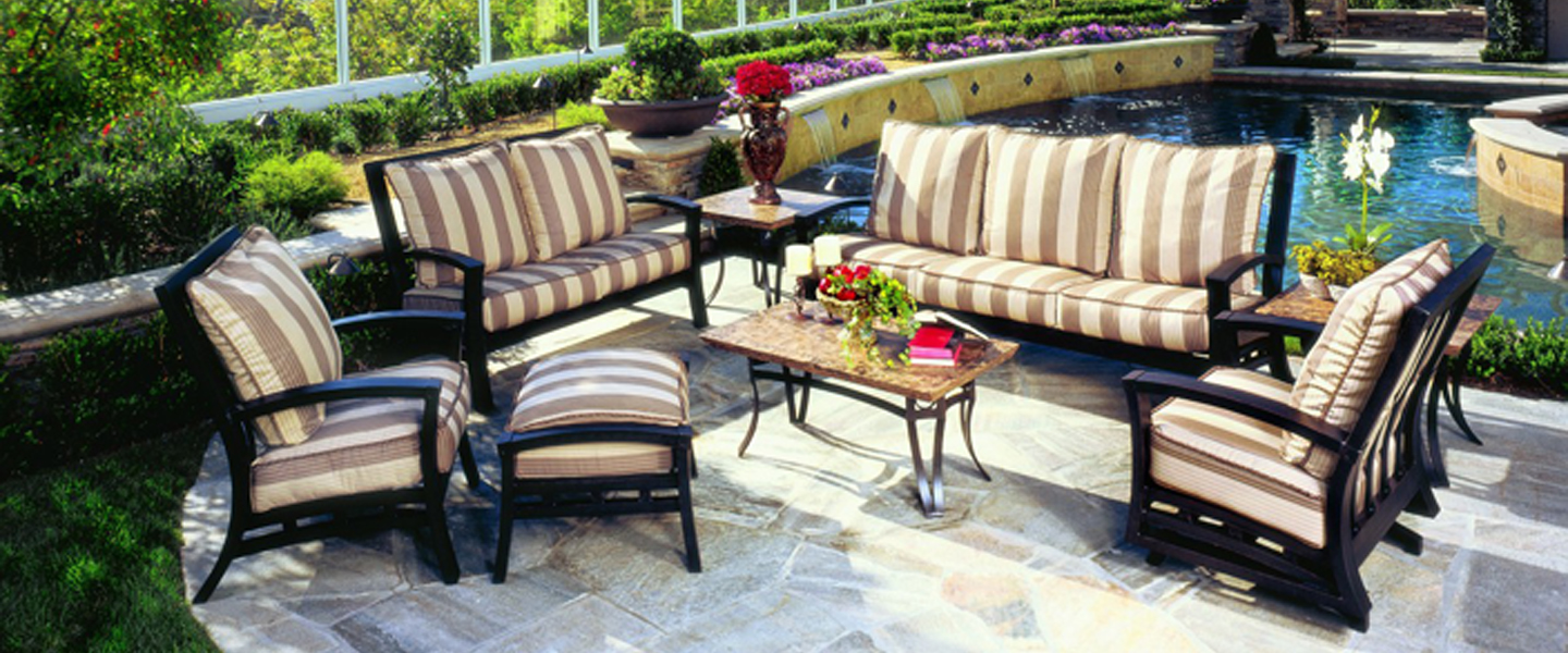 Jysk Outdoor Patio Set