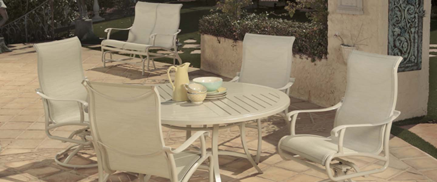 Scarsdale Collection By Mallin