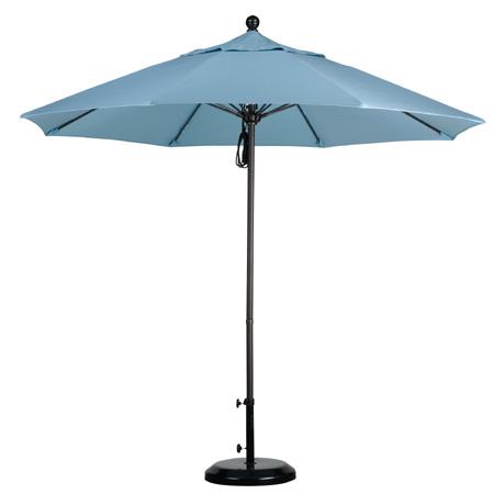 9' Umbrellas