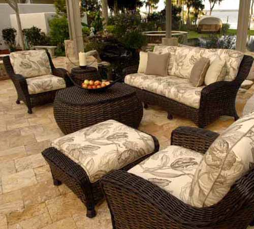 Exceptional The Patio Collection