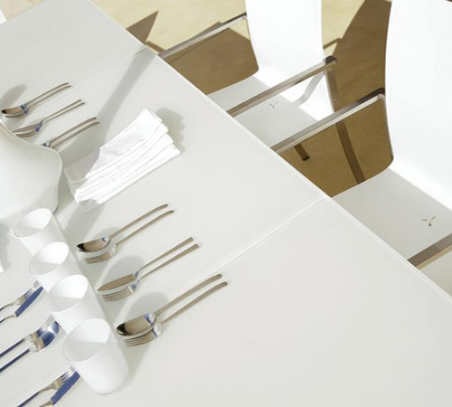 Gloster Stainless Steel Tables