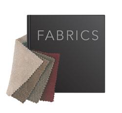 Alu-mont Fabrics: Cushion