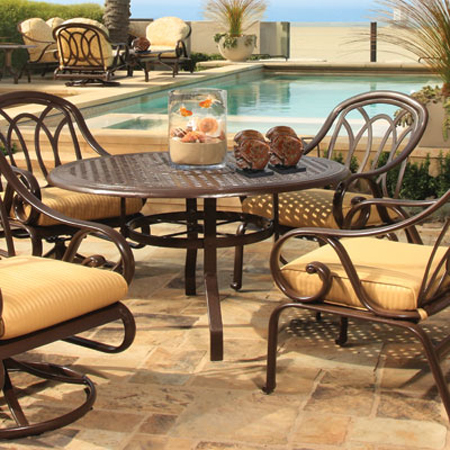 Alumont Outdoor Furniture