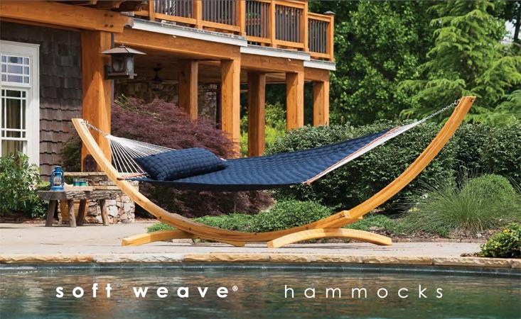 Soft Weave Hammocks