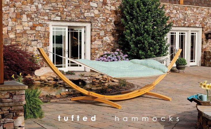 Tufted Hammocks