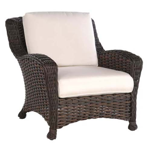 Patio Furniture Outdoor Wicker All Weather The