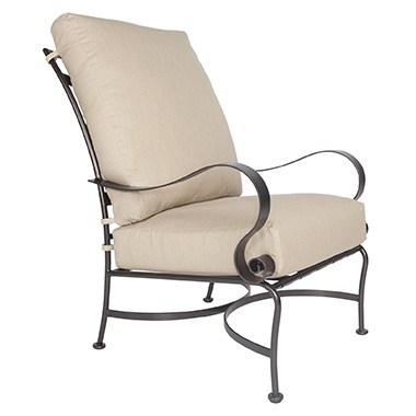 Marquette Hi-Back Lounge Chair