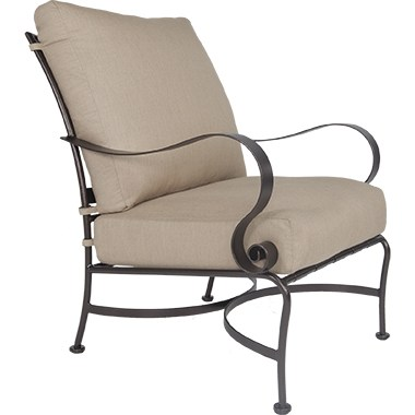 Marquette Lounge Chair