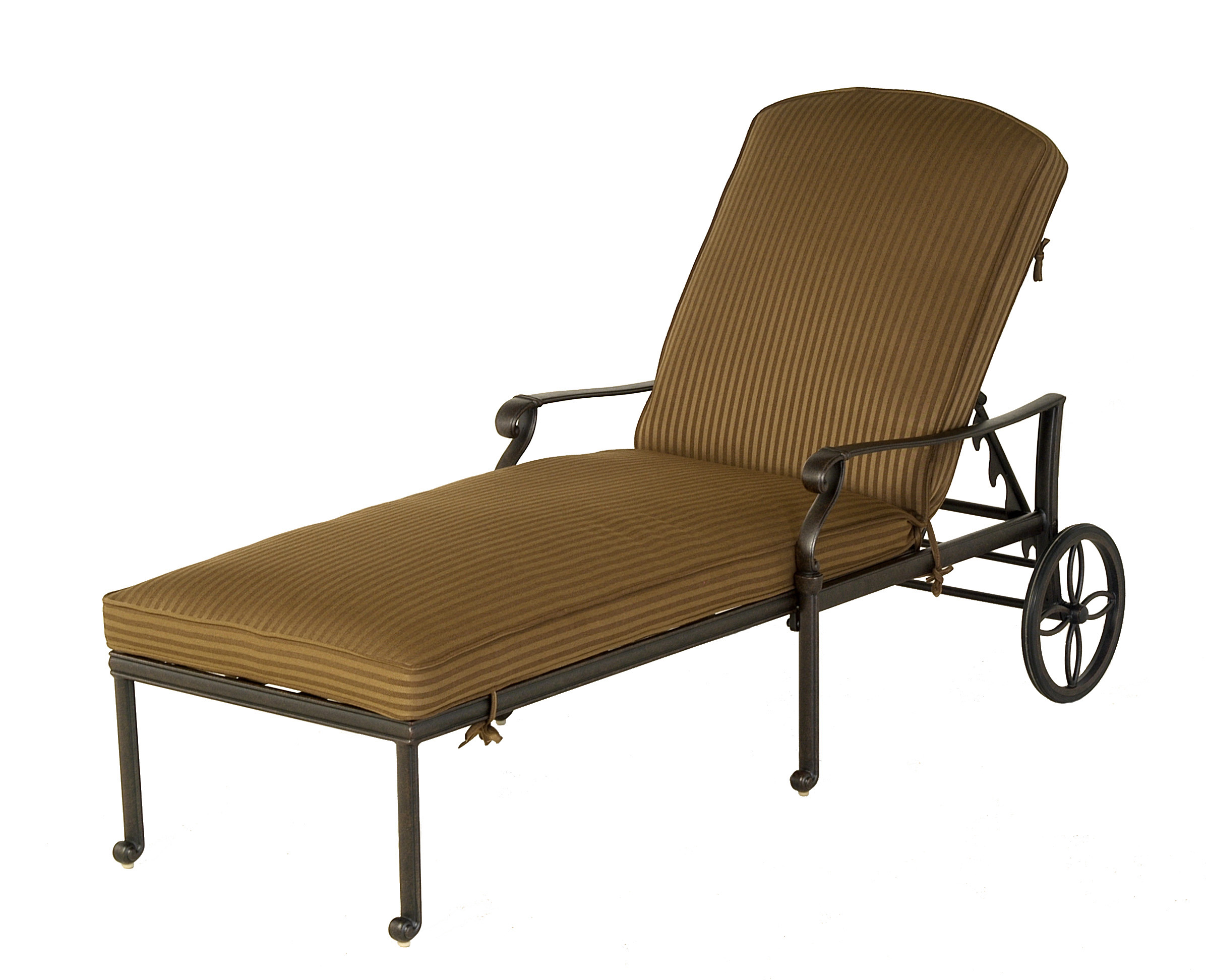 Mayfair Chaise Lounge