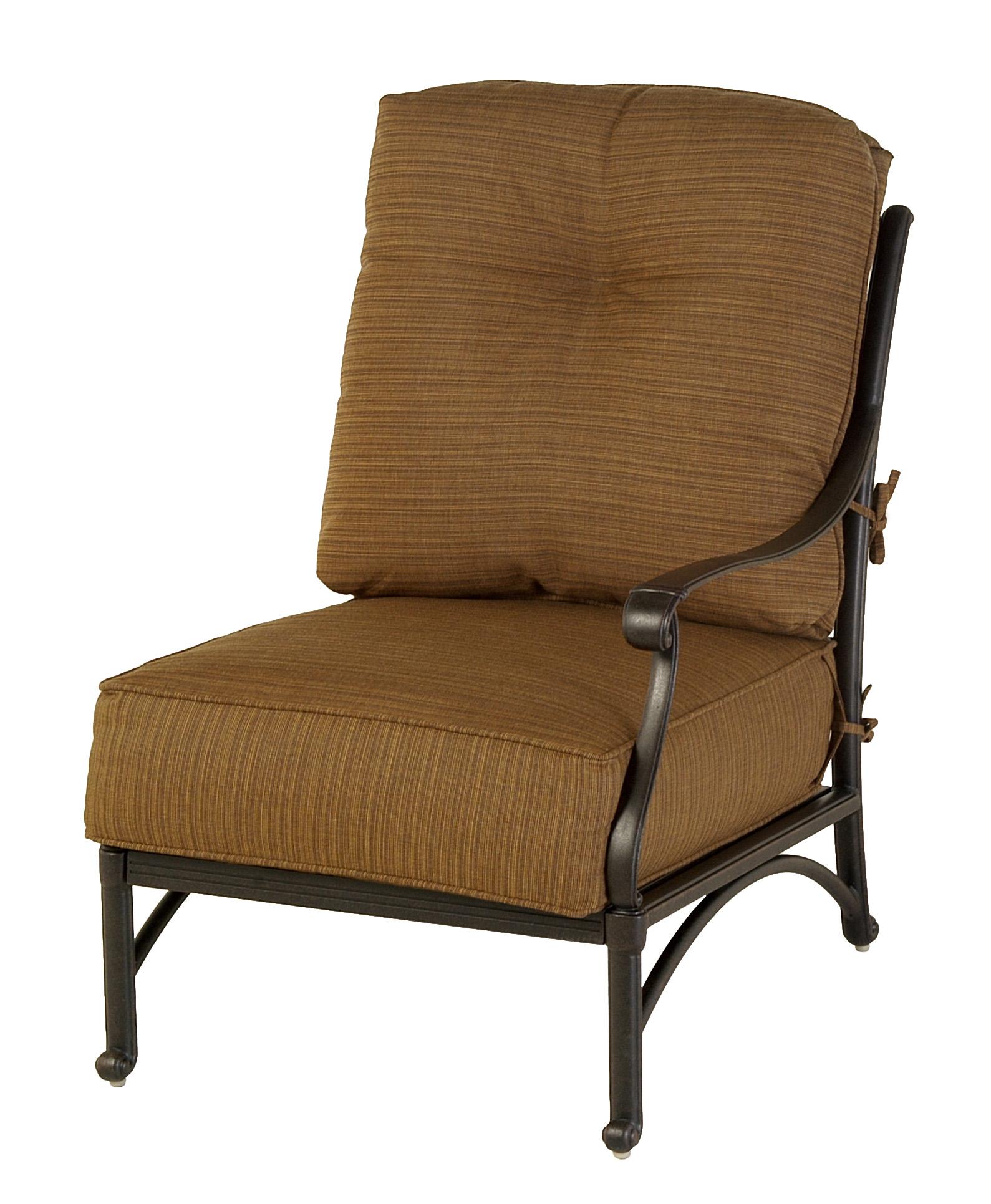 Mayfair Estate Club Left Chair