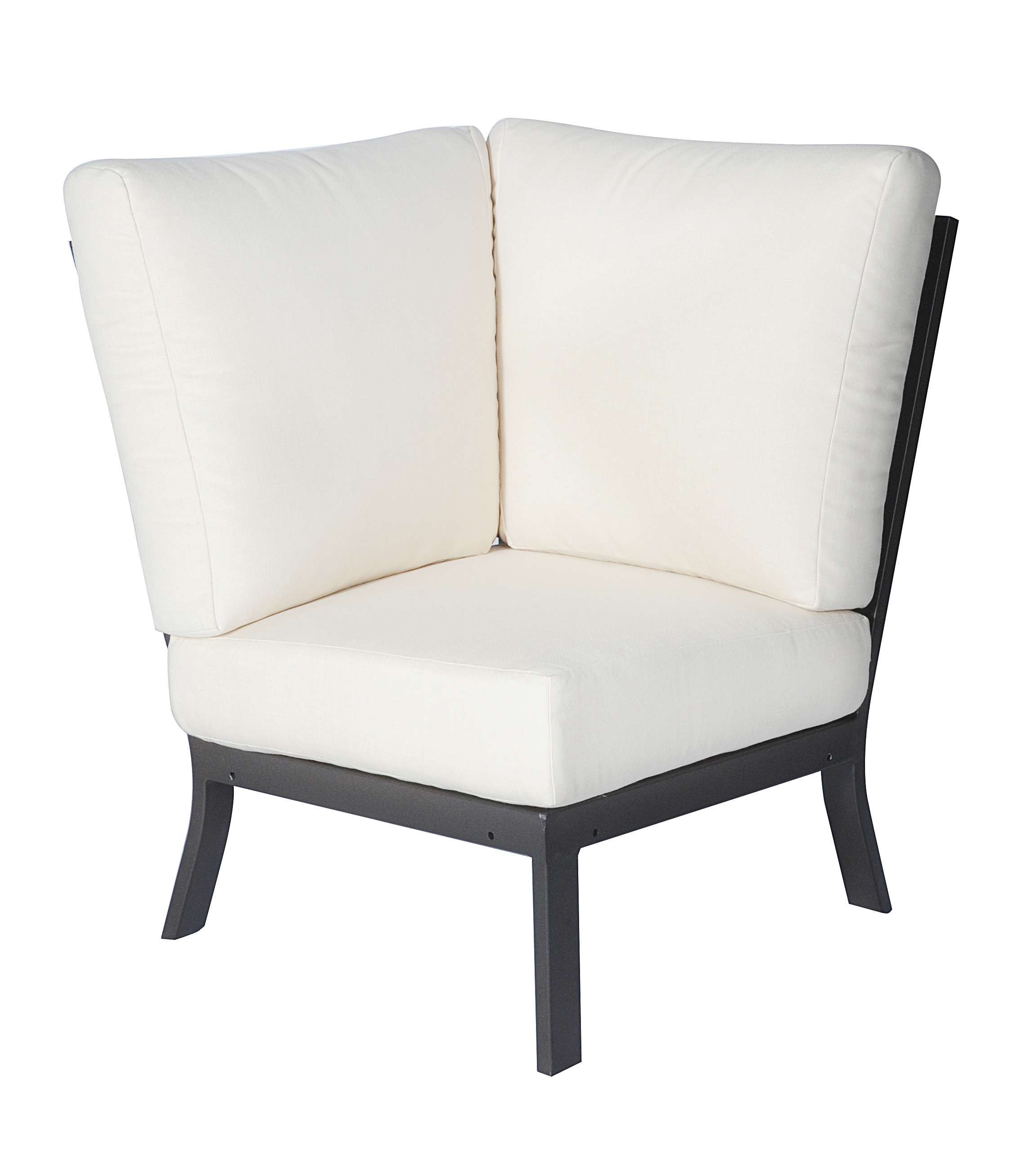 Verona Corner Sectional Chair