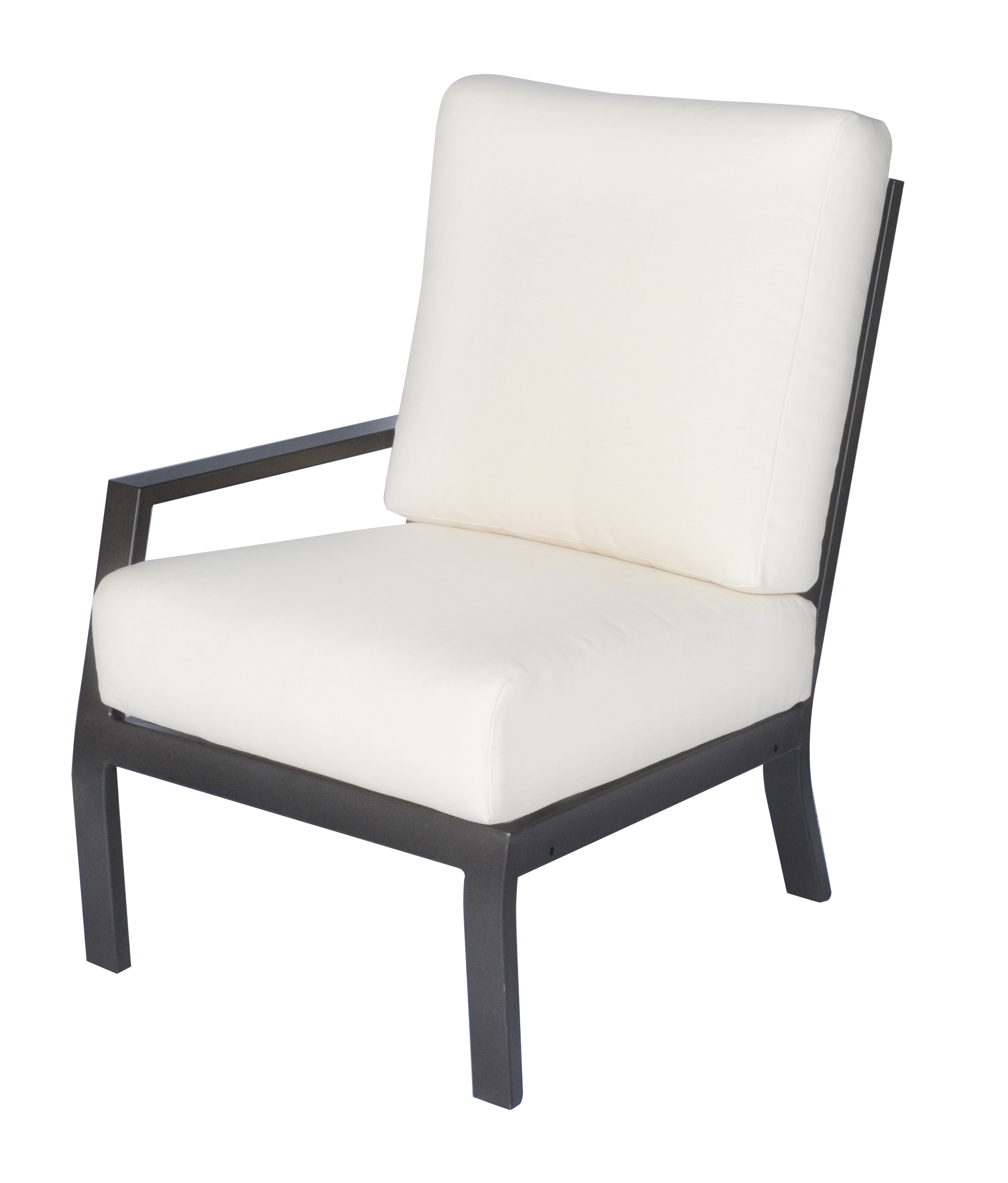 Verona Left Arm Sectional Chair