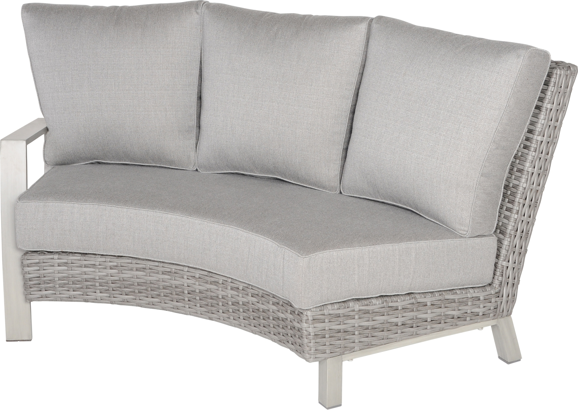 Cabo Left Arm Sectional Chair