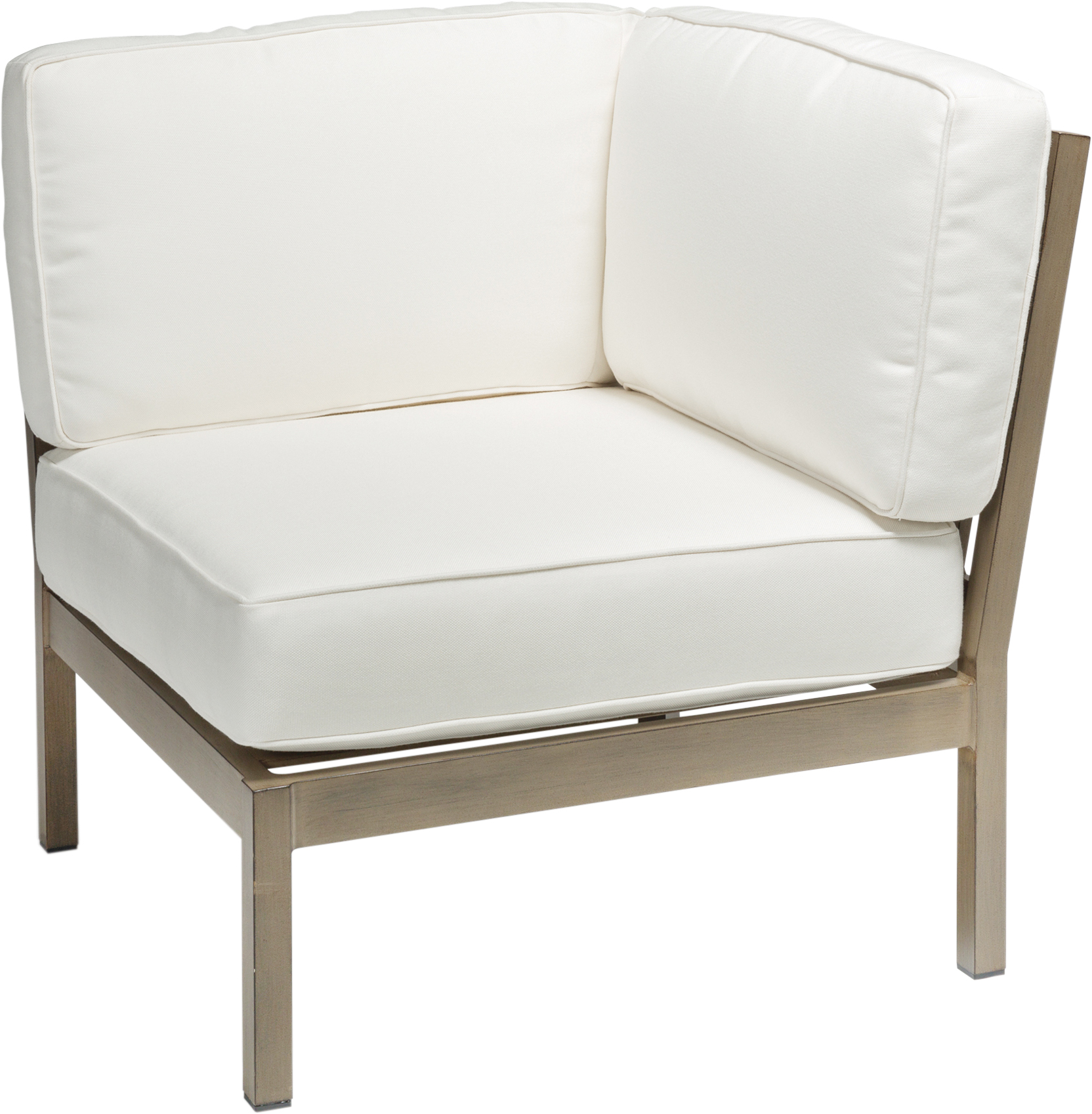 Avalon Sectional Corner Chair