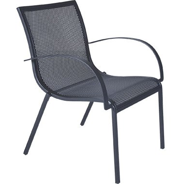 Lennox Stacking Arm Chair