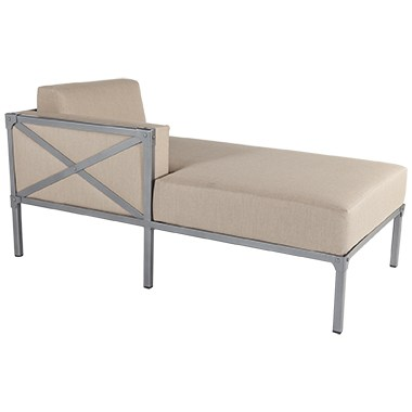 Creighton Right Sectional Chaise