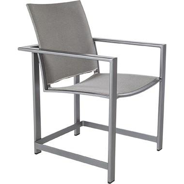 Studio Flex Comfort Dining Arm Chair