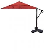 887 11' Cantilever Umbrella