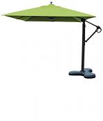 897 10 x 10' Cantilever Umbrella