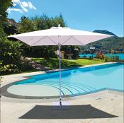 782 8x8' Commercial Deluxe Umbrella