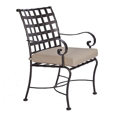 Classico W Dining Arm Chair