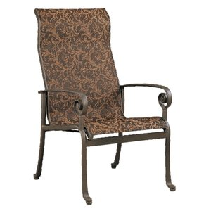 Caicos HB Dining Chair