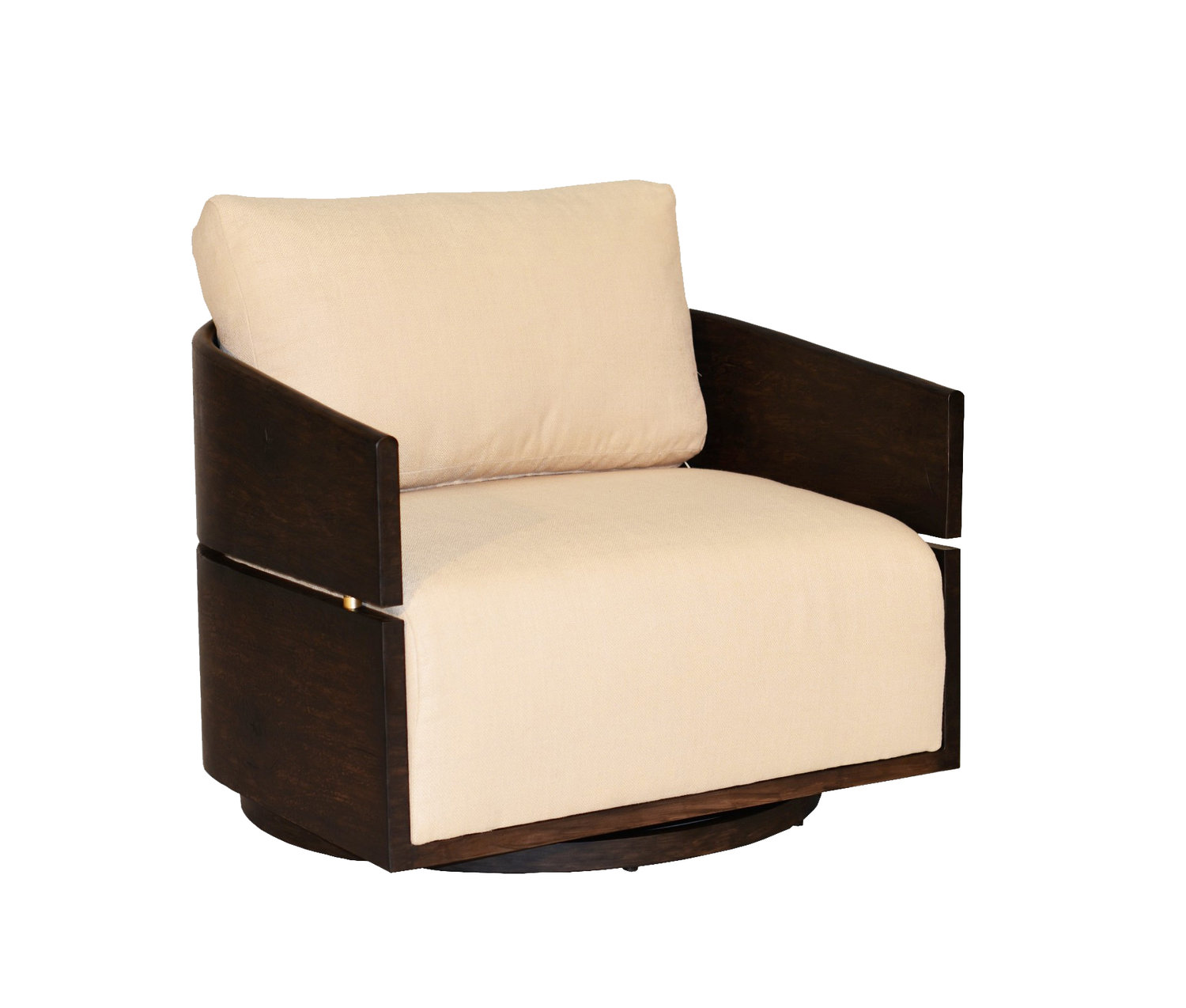Tribeca Swivel Lounge Chair