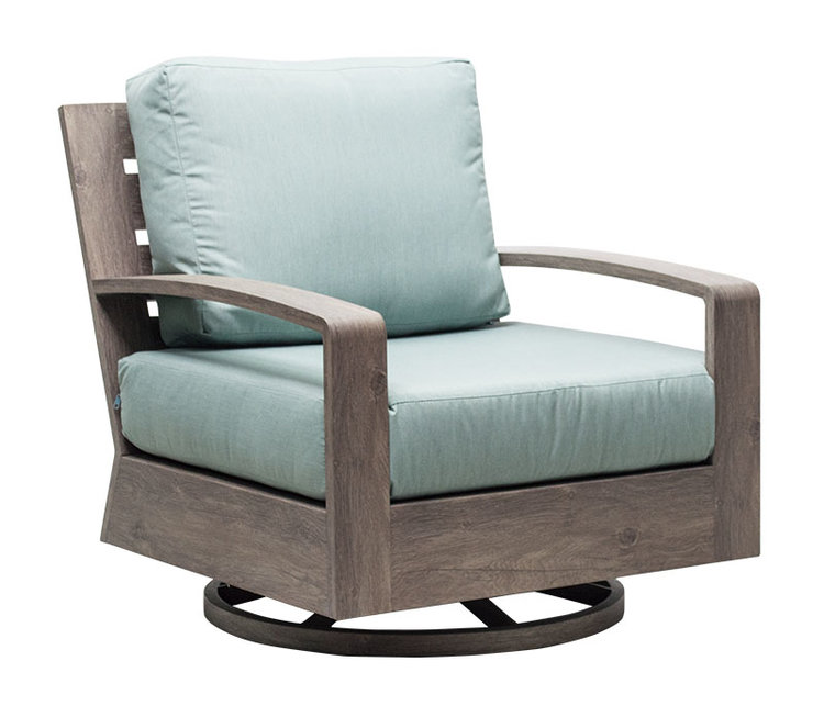 Seattle DS Swivel Rocker