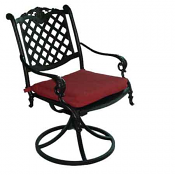 Athena Swivel Rocker