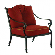 Athena Club Chair