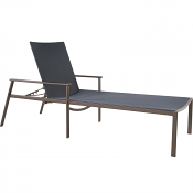 Marin Flex Comfort Adjustable Chaise