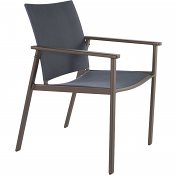 Marin Flex Comfort Dining Arm Chair