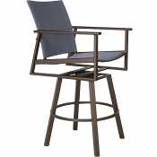 Marin Flex Comfort Swivel Counter Stool