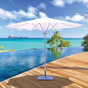 781 11' Commercial Deluxe Umbrella