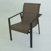 Bell Harbor Sling Dining Chair