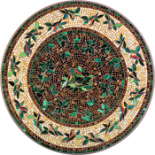 Finch Classic Mosaic Table Top
