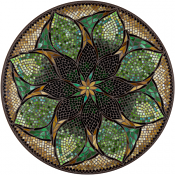 Arenal Classic Mosaic Table Top