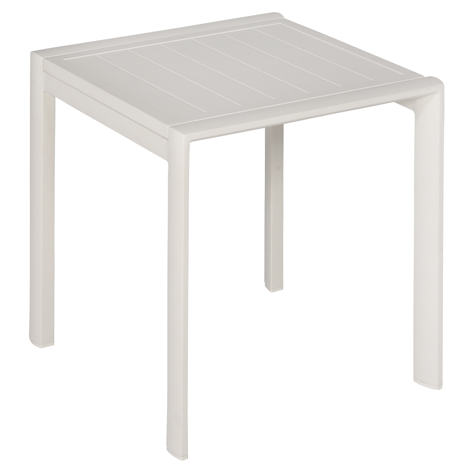 Milano End Table 18x18""