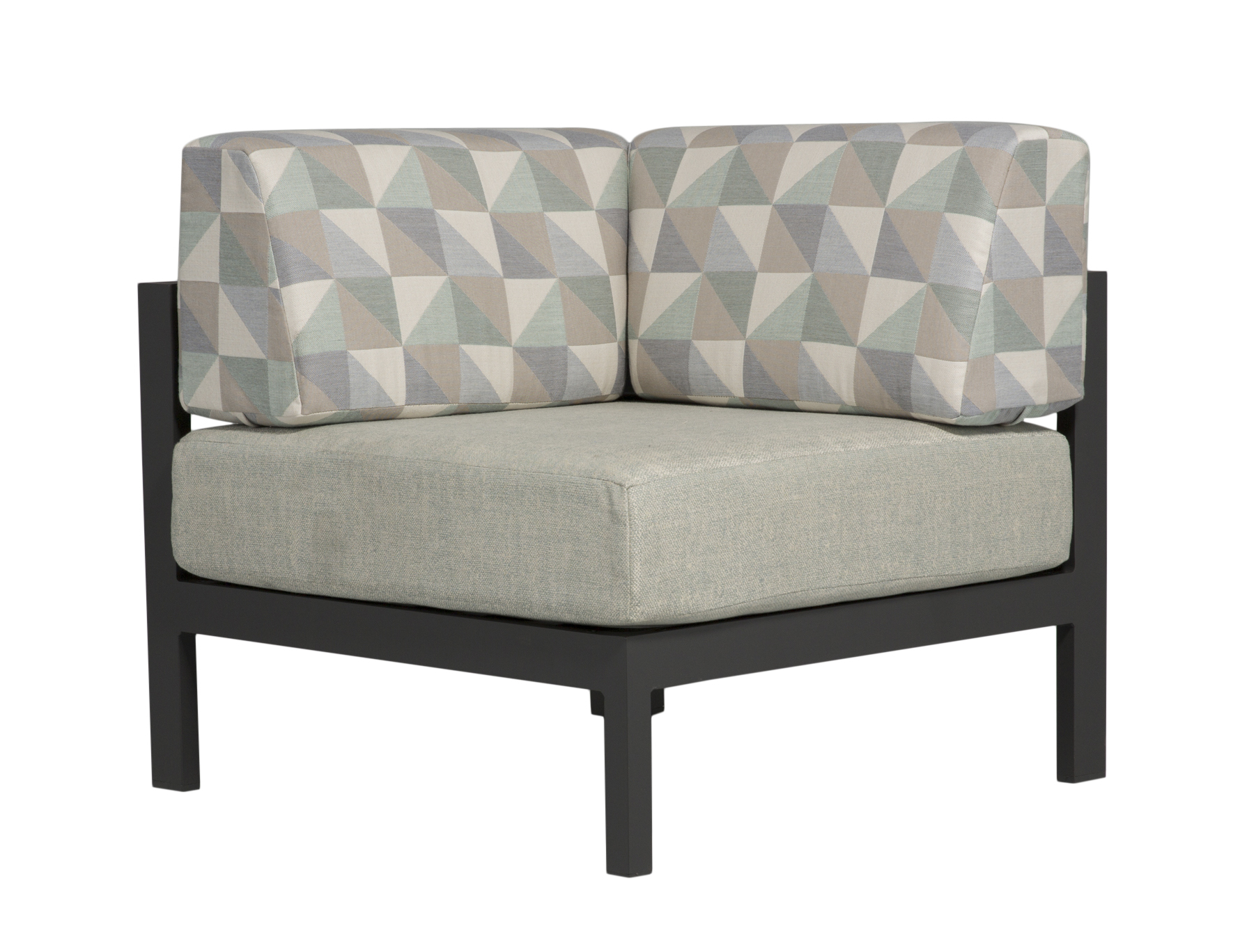 Milano Sectional Corner Chair