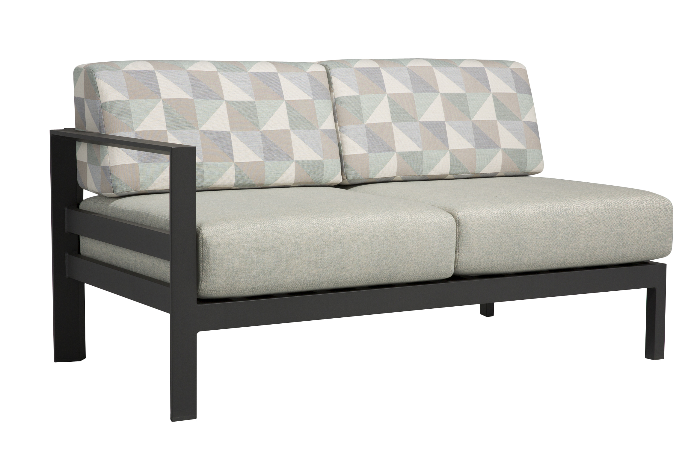 Milano Sectional Right Arm Chair