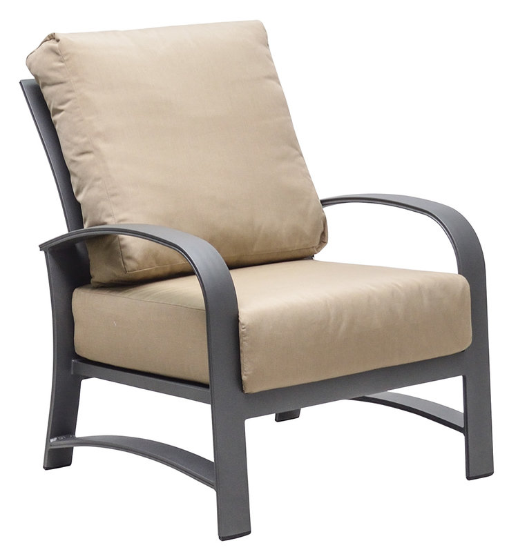 Martinique Lounge Chair