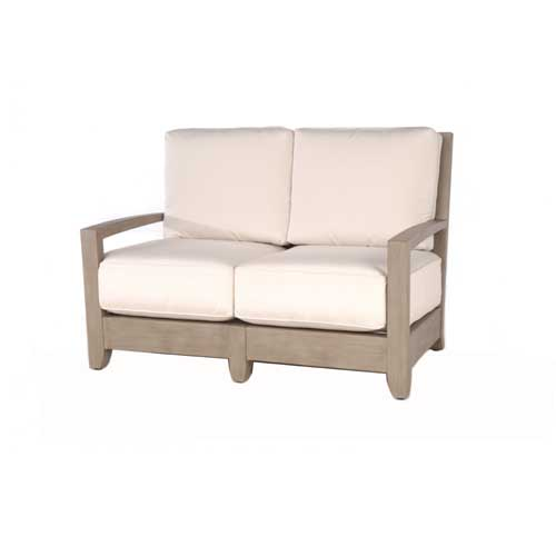 Ebel Napoli Loveseat 