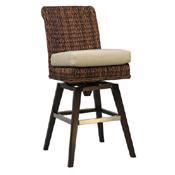 Antigua Swivel Bar Chair