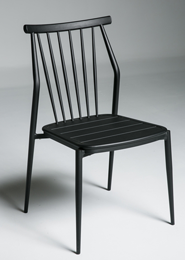 Colmar Armless Side Chair