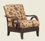 Naples Club Chair