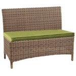 Bainbridge Dining Loveseat Bench