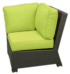 Cabo Sectional Corner Chair