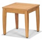 Teak Laguna End Table