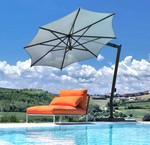 C05/340 11.5ft Octagonal Umbrella